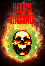 Hell's Casino cover