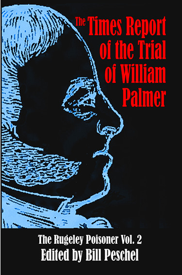 William Palmer trial Times cover