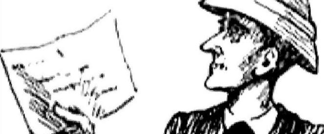 sherlock holmes victorian parodies