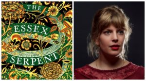 essex serpent review sarah perry