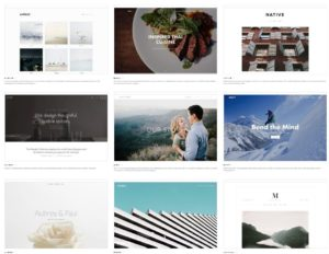 hipster wordpress themes