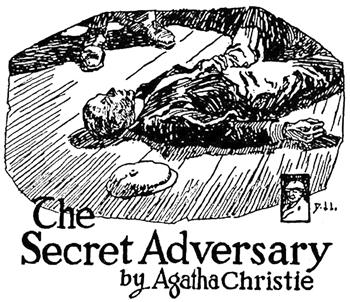 agatha christe history adversary banner